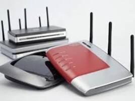 Мережеві маршрутизатори (роутери)