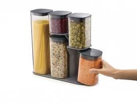 Ємності для зберігання продуктів