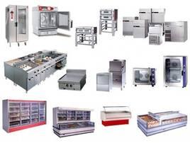 Різне обладнання