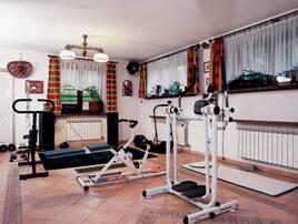 Оборудование для домов спорта