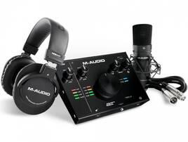 Програмне забезпечення для звукозапису та концертів