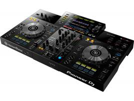 Обладнання для DJ