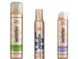 Косметика та засоби догляду за волоссям