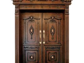 Церковные, храмовые двери