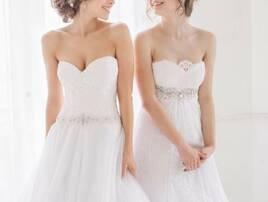 Платья свадебные женские