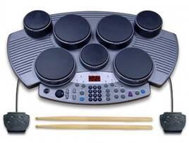 Электронные устройства для духовых инструментов