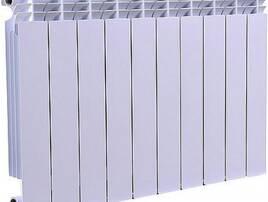 Металлокерамические радиаторы