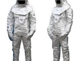 Вогнетривкий одяг