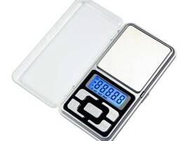 Весы для ювелирных товаров