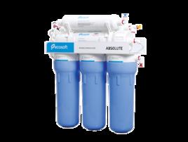 Установки фільтрації води