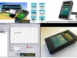 Системы мониторинга транспорта и контроля топлива