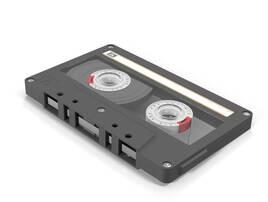 Аудіокасети