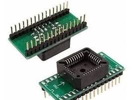 Програматори мікросхем