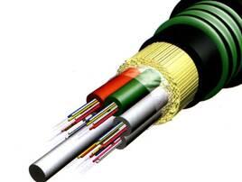Телекомунікаційний дріт та кабель