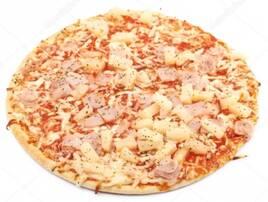 Піца заморожена