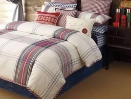 Постельный текстиль, общее