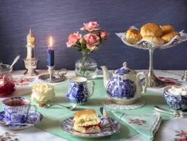 Посуда для кофе, чая, десерта, общее