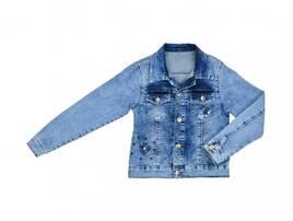 Пиджаки и жакеты для девочек