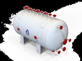 Обладнання для нафтопереробних станцій