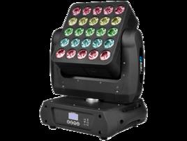 Сценічне світлове обладнання