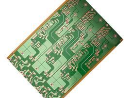 Матеріали для виготовлення друкованих плат