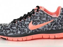 Взуття для фітнесу