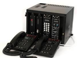 Різне обладнання для радіозв'язку