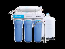 Обладнання для очищення водопровідної води