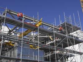 Конструкции для ремонтно-строительных работ