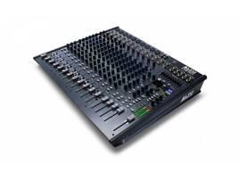 Микшерные пульты для DJ