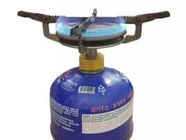 Газові горілки
