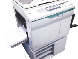 Оборудование допечатной подготовки