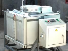 Печі для термообробки металів промислові
