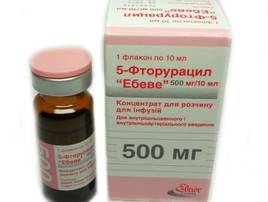 Противоопухолевые препараты
