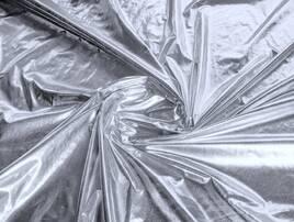 Металлизированные ткани