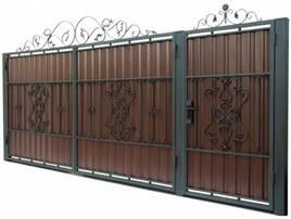 Вікна, двері, ворота, ролеты, загальне