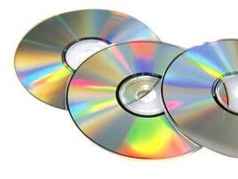 DVD, BD, CD диски