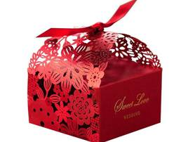 Упаковка для подарков и сувениров