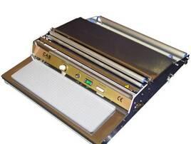 Оборудование для горизонтальной упаковки в пленку стретч