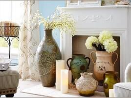 Декоративні та інтер'єрні елементи, загальне