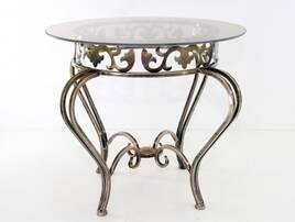 Ковані столи