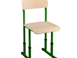 Учнівські крісла