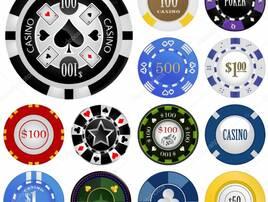 Покерна атрибутика