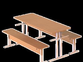 Меблі для їдальні та гардероба