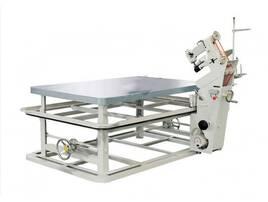 Запчастини та комплектуючі до швейного обладнання