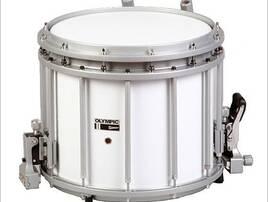 Оркестровые и маршевые барабаны