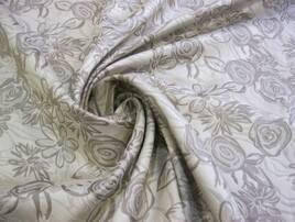 Жаккардовые ткани