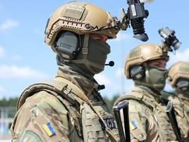 Військові навчальні та тренувальні засоби