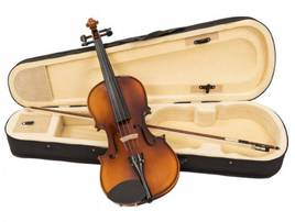 Струни та кейси для смичкових інструментів