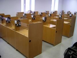 Лінгафонні кабінети
